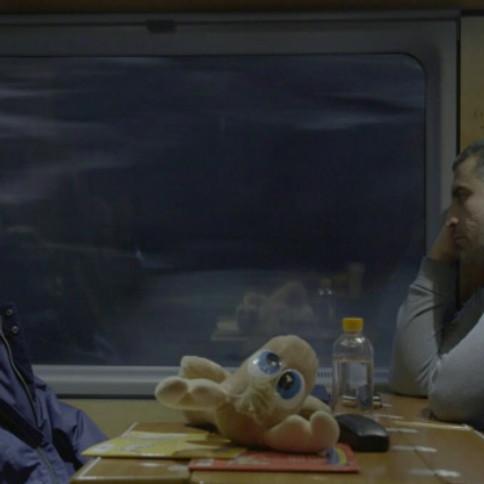 A New Beginning/ Film Screening & Debate