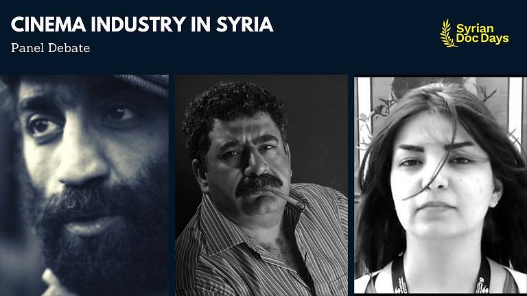 Cinema Industry In Syria