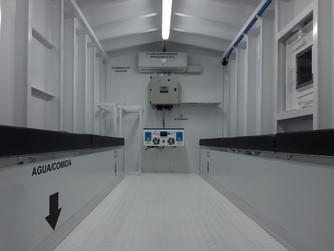 Refugio Minero