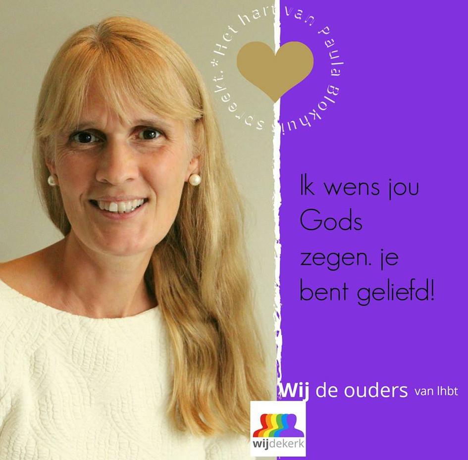 Paula Blokhuis