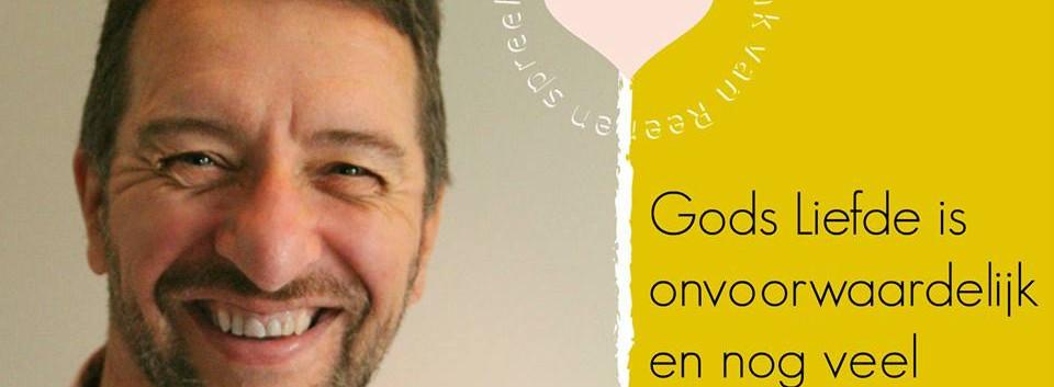 Frank van Reenen