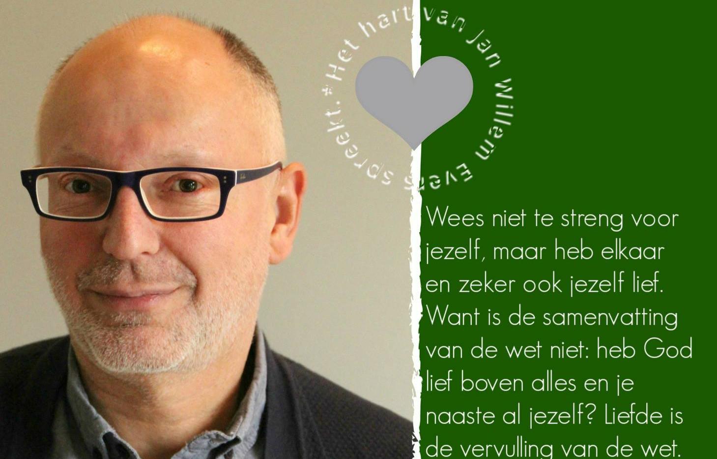 Jan Willem Evers