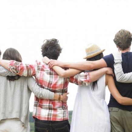 LHBT-ers een zegen voor de groep rondom Jezus