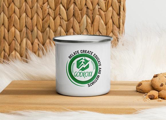 Godroxx collectibles Enamel Mug