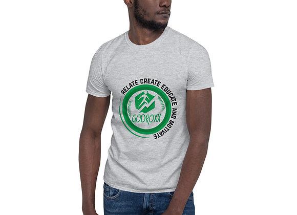 Godroxx Short-Sleeve Unisex T-Shirt