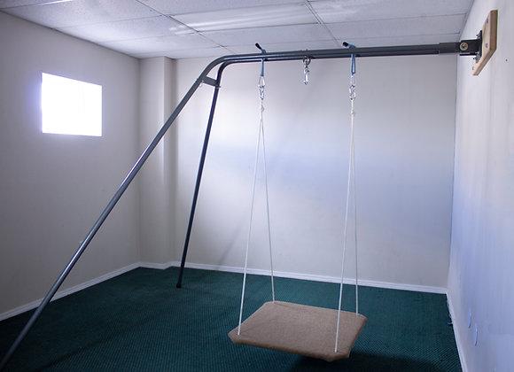 Swing-Swing Frame