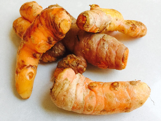Turmeric vs Asthma a literature review