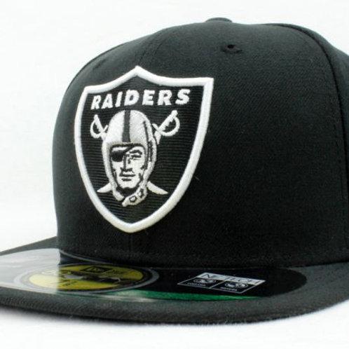 Oakland Raiders ON FIELD 59Fifty New Era