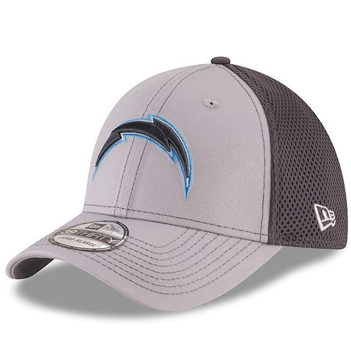 San Diego Chargers GRAYED OUT NEO2 39Thirty New Era