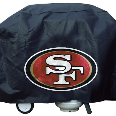San Francisco 49ers Grill Cover