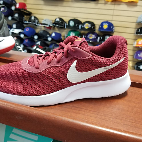 Mens Nike Tanjun MRN size 11