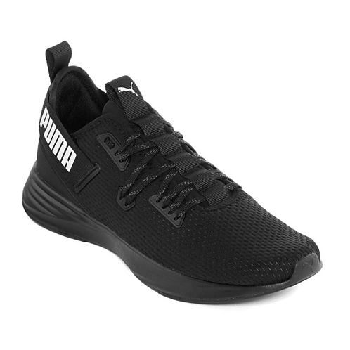 Puma Throttle Mens Running Shoe