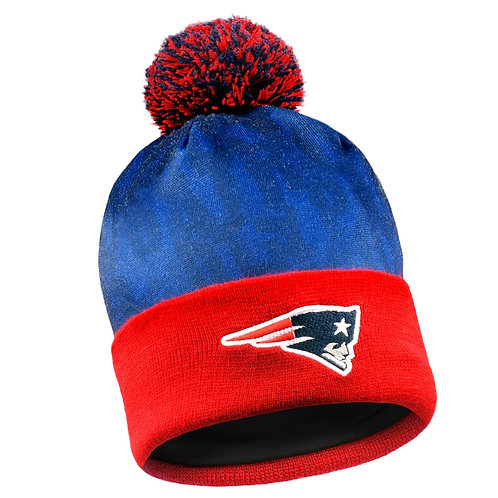 New England Patriots Light up Beanie