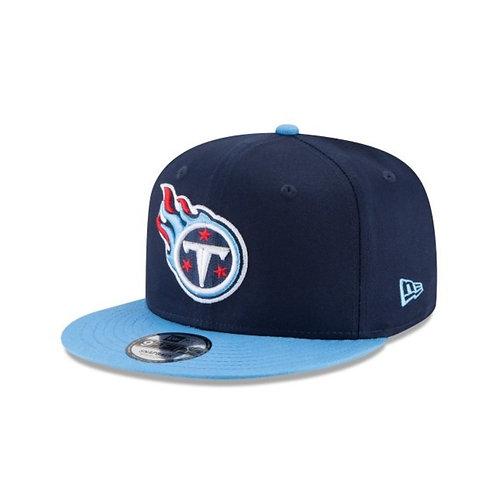 Tennessee Titans Baycik Snapback 9Fifty New Era