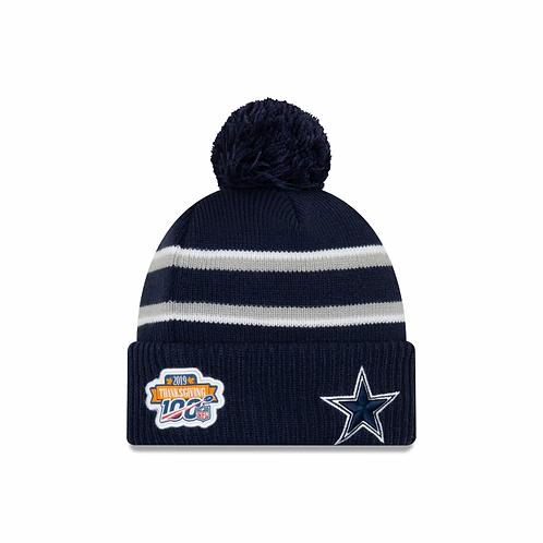 Dallas Cowboys 19 Thanksgiving limited beanie