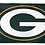 Thumbnail: Green Bay Packers Deluxe Flag 3x5