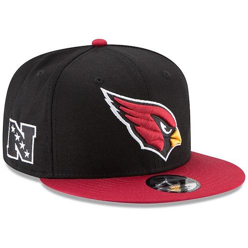 Arizona Cardinals Baycik Snapback 9Fifty New Era