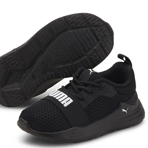 Wired Run Infants
