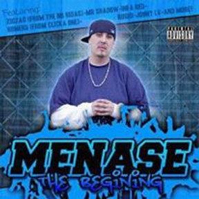 Menase - The Beginning