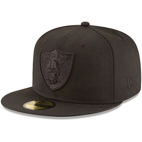 Oakland Raiders BOB 59Fifty New Era