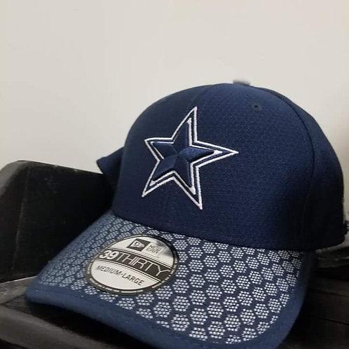 Dallas Cowboys on field 17 3930