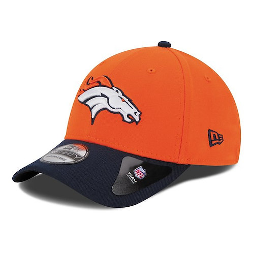 Denver Broncos 3X Champs 39Thirty New Er