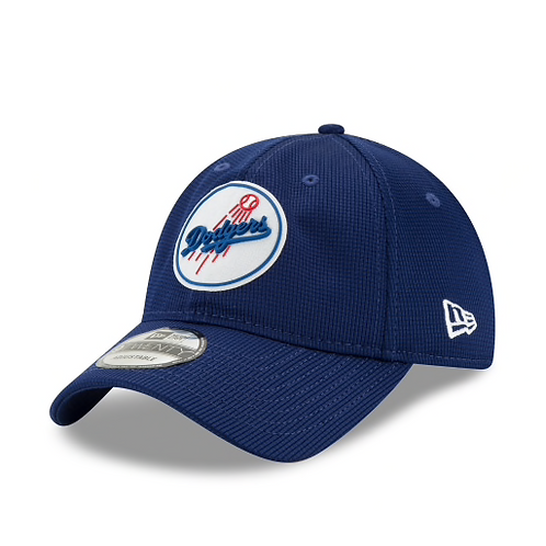 Dodgers Clubhouse Dad Hat