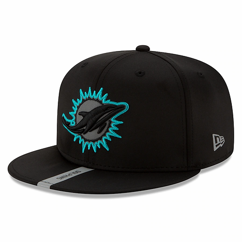 Dolphins draft cap 9fifty