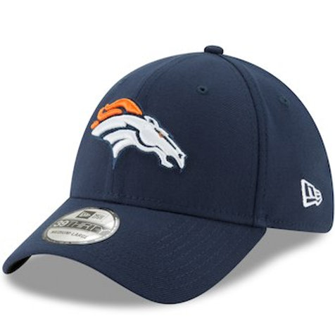 Denver Broncos 3X Champs 39Thirty New Era