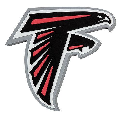 Falcons Fan Foam