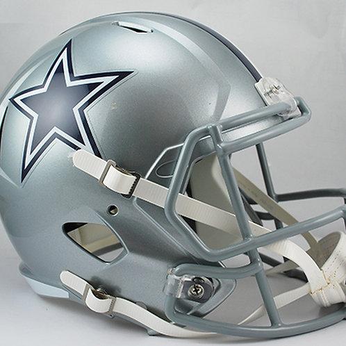 NFL Deluxe Replica Speed Helmet