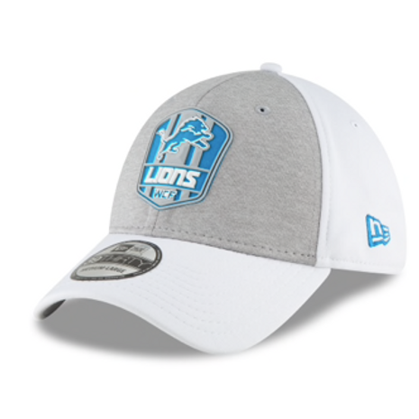 Detroit Lions Onf18 Sl Rd 39Thirty Stretch Fit