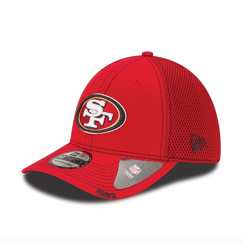 SAN FRANCISCO 49ERS NEO 39THIRTY STRETCH FIT