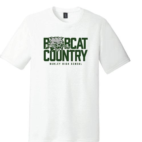 Bobcat Country Tee