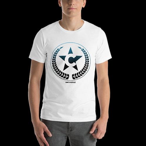 City Collection Logo White T-Shirt *Profits go to Underprivileged Children*