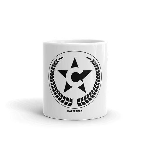 City Collection Coffee Cup