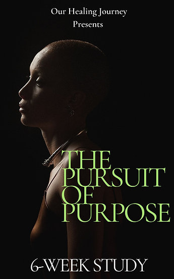 Pursuit of Purpose 6 weeks course