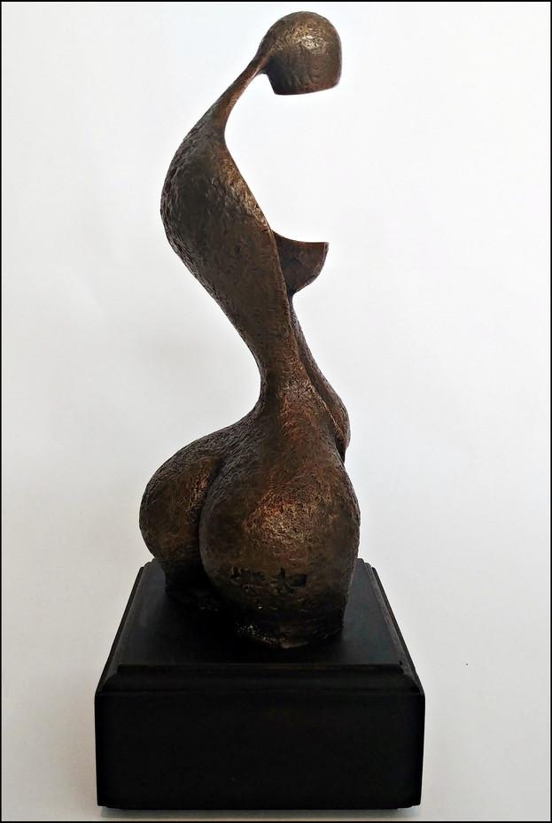 soft red(15x12x32)bronze