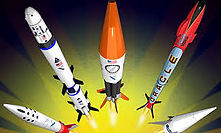 Estes Rockets Saratoga Schenctady Albany NY