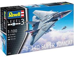 Revell F-14
