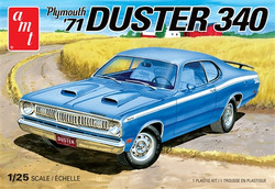 AMT Duster 340