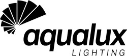 Aqualux Lightning Logo