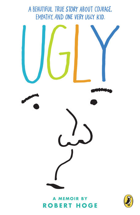 New US version of Ugly