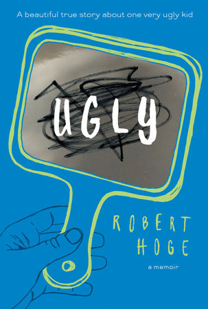 Cover reveal for the US version of Ugly