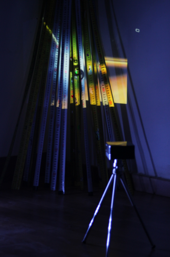 projection scale_version2+projector-2011