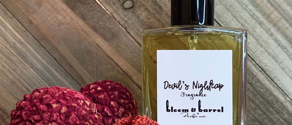 Devil's Nightcap Fragrance
