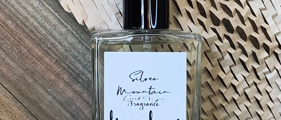 Silver Mountain Water Fragrance