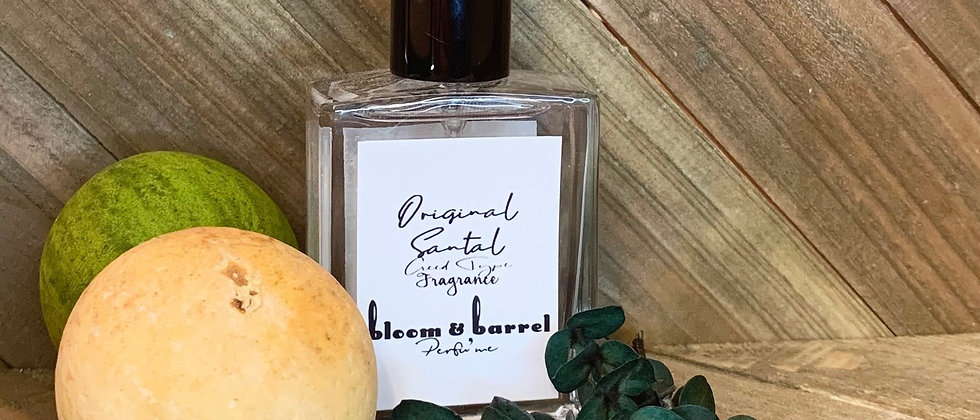Original Santal Fragrance