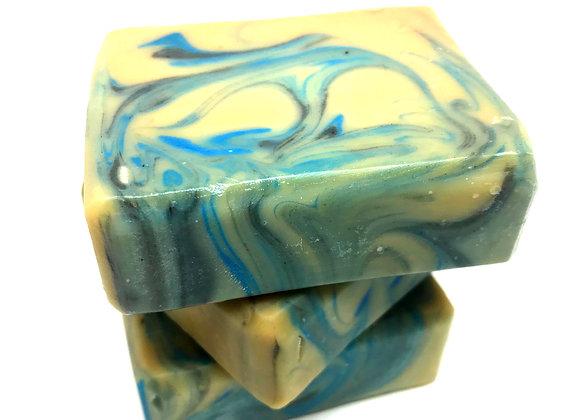 Blueberry Wine Soap