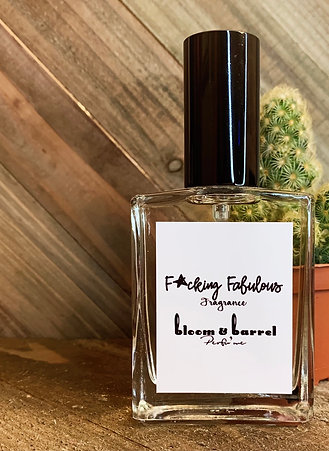 F*cking Fabulous Fragrance
